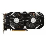 Видеоадаптер PCI-E MSI GeForce GTX1060 3072Mb GTX 1060 3GT OC (RTL) GDDR5 192bit DVI-D/HDMI/DP