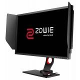 "Монитор Benq 27"" Zowie XL2735 серый TN+film LED 16:9 DVI HDMI матовая HAS Pivot 270cd 2560x1440 DisplayPort QHD USB 8.3кг(9H.LFHLB.QBE)"