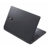 "Ноутбук Acer Extensa EX2519-P5PG Pentium N3710/2Gb/500Gb/DVD-RW/Intel HD Graphics 405/15.6""/HD (1366x768)/Linux/black/WiFi/BT/Cam/3500mAh(NX.EFAER.026)"