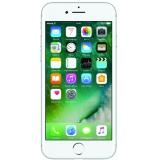"""Смартфон Apple iPhone 7 MN932RU/A 128Gb серебристый моноблок 3G 4G 4.7"""" 750x1334 iPhone iOS 10 12Mpix WiFi BT GSM900/1800 GSM1900 TouchSc Ptotect MP3 A-GPS(MN932RU/A)"""