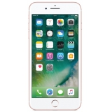 """Смартфон Apple iPhone 7 Plus MNQQ2RU/A 32Gb розовое золото моноблок 3G 4G 5.5"""" 1080x1920 iPhone iOS 10 12Mpix WiFi BT GSM900/1800 GSM1900 TouchSc Ptotect MP3 A-GPS(MNQQ2RU/A)"""