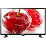 """Телевизор LED LG 24"""" 24LH451U черный/HD READY/50Hz/DVB-T2/DVB-C/DVB-S2/USB (RUS)(24LH451U)"""