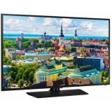 """Панель Samsung 40"""" HG40ED450 черный LED 8ms 16:9 HDMI M/M TV матовая 178гр/178гр 1920x1080 D-Sub SPDIF SCART RCA Да FHD USB 12кг(HG40ED450BWXRU)"""