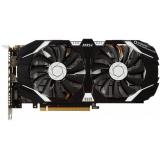 Видеоадаптер PCI-E MSI GeForce GTX1060 6144Mb GTX 1060 6GT OCV1 (RTL) GDDR5 192bit DVI-D/HDMI/DP