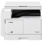 Копир Canon imageRUNNER 2204 (0915C001) лазерный печать:черно-белый (крышка в комплекте) с тонером(0915C001)