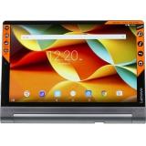 "Планшет Lenovo Yoga Tablet 3 Pro YT3-X90L Atom x5-Z8500 (1.44) 4C/RAM2Gb/ROM64Gb 10.1"" IPS 2560x1600/3G/4G/Android 5.1/черный/13Mpix/5Mpix/BT/GPS/WiFi/Touch/microSDXC 64Gb/mHDMI/minUSB/10200mAh/18hr/до 1176hrs(ZA0G0086RU)"
