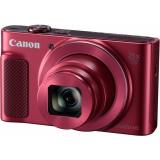 "Фотоаппарат Canon PowerShot SX620 HS красный 20.2Mpix Zoom25x 3"" 1080p SDXC/SD/SDHC CMOS 1x2.3 IS opt 5minF 2.5fr/s 30fr/s HDMI/WiFi/NB-13L(1073C002)"