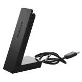 Сетевой адаптер WiFi NetGear A6210-100PES(A6210-100PES)