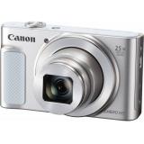 "Фотоаппарат Canon PowerShot SX620 HS белый 20.2Mpix Zoom25x 3"" 1080p SDXC/SD/SDHC CMOS 1x2.3 IS opt 5minF 2.5fr/s 30fr/s HDMI/WiFi/NB-13L(1074C002)"