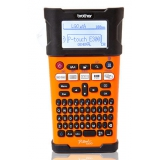 Принтер для печати наклеек Brother P-touch PT-E300VP Lenta (PTE300VPR1)