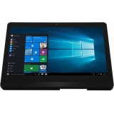 "Моноблок MSI Pro 16 Flex-029RU 15.6"" HD Touch Cel N3150 (1.6)/4Gb/500Gb/HDG400/Windows 10 Home/GbitEth/WiFi/BT/65W/Cam/черный/серебристый 1366x768(9S6-A62311-029)"