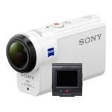 Экшн-камера Sony HDR-AS300R 1xExmor R CMOS 8.2Mpix белый(HDRAS300R.E35)