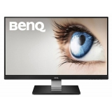 "Монитор Benq 23.8"" GW2406Z черный IPS LED 16:9 HDMI матовая 250cd 1920x1080 D-Sub DisplayPort FHD 3.35кг(9H.LFDLA.TBE)"