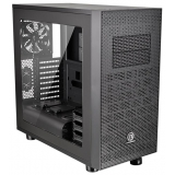 Корпус Thermaltake Core X31 Window черный без БП ATX 8x120mm 8x140mm 3x200mm 2xUSB2.0 2xUSB3.0 audio bott PSU(CA-1E9-00M1WN-00)
