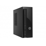 ПК HP 260-p130ur DM i3 6100T (3.2)/4Gb/500Gb 7.2k/HDG530/DVDRW/CR/Free DOS/GbitEth/WiFi/BT/180W/клавиатура/мышь/черный(Z0J81EA)