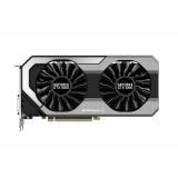 Видеокарта Palit PCI-E PA-GTX1060 SUPER JETSTREAM 3G nVidia GeForce GTX 1060 3072Mb 192bit GDDR5 1620/8000 DVIx1/HDMIx1/DPx3/HDCP Ret(NE51060S15F9-1060J)