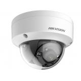 Камера видеонаблюдения Hikvision DS-2CE56F7T-VPIT 2.8-2.8мм HD TVI цветная(DS-2CE56F7T-VPIT (2.8 MM))
