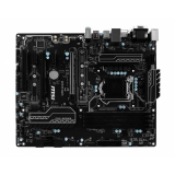 Материнская плата MSI Z270 PC MATE (RTL) S-1151 Z270 4xDDR4 ATX