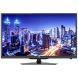 """Телевизор LED JVC 24"""" LT24M550 черный/HD READY/50Hz/DVB-T/DVB-T2/DVB-C/USB (RUS)(LT24M550)"""