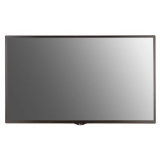 "Панель LG 65"" 65SE3B-B черный IPS LED 16:9 DVI HDMI матовая 400cd 178гр/178гр 1920x1080 FHD USB()"