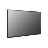 """Панель LG 65"""" 65SM5C-B черный IPS LED 9ms 16:9 HDMI M/M матовая 400cd 178гр/178гр 1920x1080 D-Sub FHD USB 18.1кг()"""