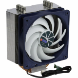 Вентилятор Titan Hati TTC-NC15TZ/KU(RB) Soc-FM1/FM2/FM2+/AM2/AM2+/AM3/AM3+/775/1366/1150/1155/1156/ 4-pin 15-35dB Al 600gr Ret (TTC-NC15TZ/KU(RB))