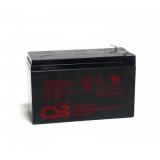 Аккумулятор для ИБП, 12V, 9Ah HR1234 (CSB)