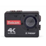 Экшн-камера Rekam XPROOF EX640 1xExmor R CMOS 16Mpix черный(2680000003)