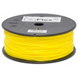 Пластик Filaflex 1,75 mm 500gr Yellow