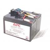 Аккумулятор APC RBC48 для SUA750I