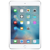 Планшет Apple iPad mini 4 Wi-Fi 64GB Silver (MK9H2RU/A)