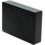 """Жесткий диск внешний 3.5"""" 3Tb Seagate Expansion (USB3.0) STEB3000200 Black"""