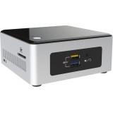 "Платформа-неттоп Intel BOXNUC5CPYH Cel-N3050/1xDDR3L SoDIMM/1xSATA 2.5""/Black-Silver"