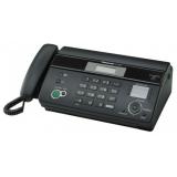 Телефакс Panasonic KX-FT982RU-B