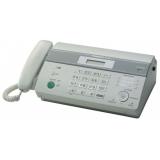 Телефакс Panasonic KX-FT982RU-W