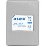 Сплиттер D-Link DSL-30CF (Annex A)