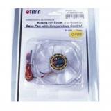 Вентилятор Titan TFD-C802512Z/TC(RB) 3-pin 23dB 100gr Ret(TFD-C802512Z/TC(RB))