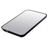 "Корпус внешний для HDD 2.5"" AgeStar SUB2A8 (SATA) USB 2.0 Silver (Алюминиевый корпус)"
