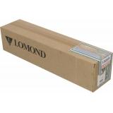 """Бумага Lomond 1202025 24""""(A1) 610мм-30м/120г/м2/белый матовое для струйной печати (1202025)"""