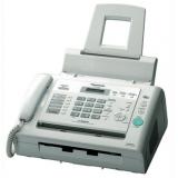 Телефакс Panasonic KX-FL423RUW