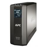 ИБП APC Back-UPS RS 550VA BR550GI 1xSurge+3xBat/USB/RJ45 Black