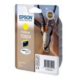 Картридж Epson T09244A10/T10844A10 Stylus C91/CX4300 yellow