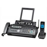 Телефакс Panasonic KX-FC278RU-T