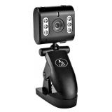 Камера A4Tech PK-333E 640x480x30fps, вращение на 360 градусов, LED-подсветка