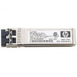 Трансивер HPE 8Gb Short Wave FC SFP+ 1pack (AJ718A)(AJ718A)