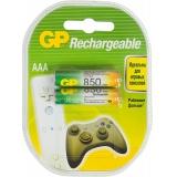 Аккумулятор AAA 850mAh (уп2шт) GP