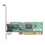 Сетевая карта PCI D-Link DFE-520TX 1x10/100 (OEM)