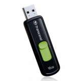 Флэш-диск 16Gb Transcend USB 2.0 500 (TS16GJF500)