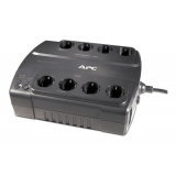 ИБП APC Back-UPS ES 550VA BE550G-RS 4xSurge+4xBat/RJ11 Black