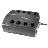 ИБП APC Back-UPS ES 700VA BE700G-RS 4xSurge+4xBat/RS232+RJ11 Black